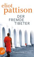 Eliot Pattison - Der fremde Tibeter artwork