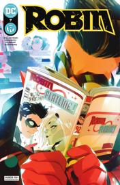 Robin (2021-) #7