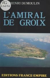 Download and Read Online L'Amiral de Groix