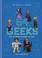 Chas Newkey-Burden - 64 Geeks artwork