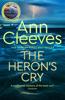 Ann Cleeves - The Heron's Cry artwork