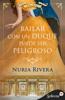 Nuria Rivera - Bailar con un duque puede ser peligroso (Salón Selecto 1) portada