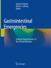 Gastrointestinal Emergencies