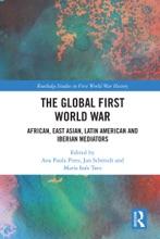 The Global First World War