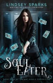 Download Soul Eater: An Egyptian Mythology Urban Fantasy