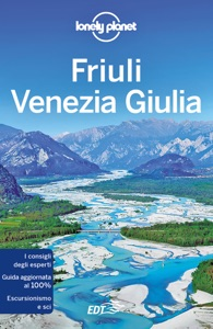 Friuli Venezia Giulia Book Cover