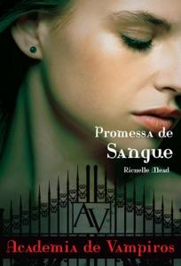 Promessa de sangue Book Cover