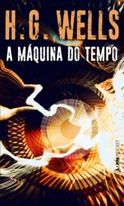 A máquina do tempo Book Cover