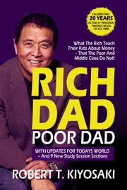 Rich Dad Poor Dad PDF Download