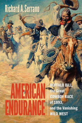 Richard A. Serrano - American Endurance