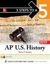 5 Steps To A 5 AP US History 2018 Edition