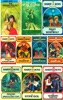 Franklin W. Dixon The Hardy Boys Series Collection 10 Book Set Part VIII : 57-67