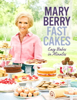 Mary Berry - Fast Cakes artwork