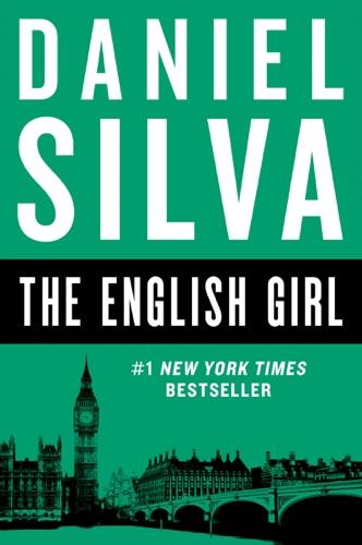 Daniel Silva - The English Girl
