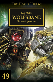 Wolfsbane book