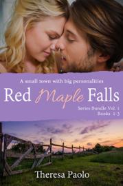 Red Maple Falls Series Bundle: Books 1-3 PDF Download