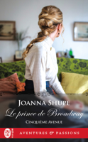 Download and Read Online Cinquième avenue (Tome 2) - Le prince de Broadway