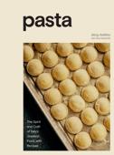 Pasta Book Cover