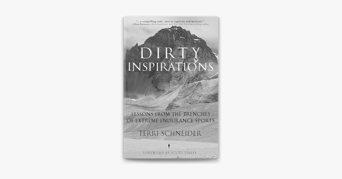 Dirty Inspirations - Terri Schneider