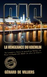 SAS 200 La Vengeance du Kremlin