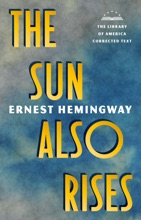 The Sun Also Rises: The Library Of America Corrected Text