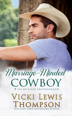 Marriage-Minded Cowboy