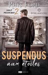 Suspendus aux étoiles Book Cover