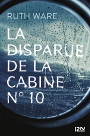 La disparue de la cabine n°10 PDF Download