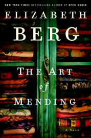 The Art of Mending - Elizabeth Berg book summary