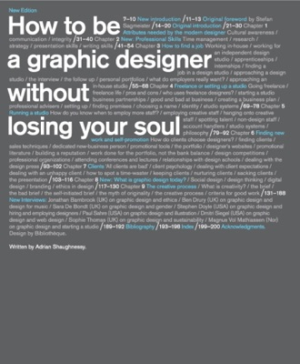 How to be a Graphic Designer Without Losing Your Soul, 2nd Edition
