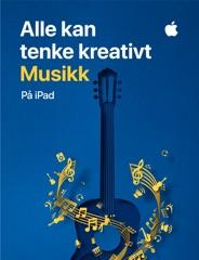 Alle kan tenke kreativt Musikk