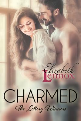 Charmed - Elizabeth Lennox book
