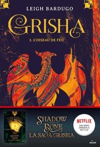 Grisha, Tome 03