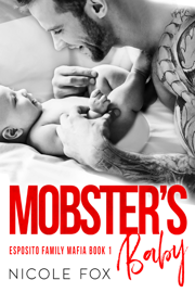 Mobster's Baby book