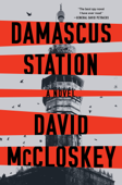 Download and Read Online Damascus Station: A Novel