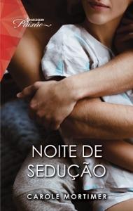 Noite de sedução Book Cover