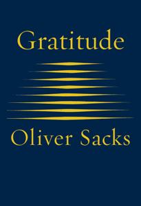 Gratitude Cover Book
