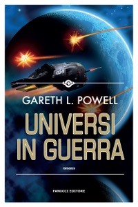 Universi in guerra Book Cover