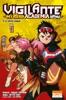 Vigilante - My Hero Academia Illegals T11