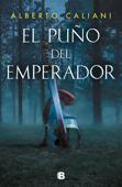 El puño del emperador Book Cover