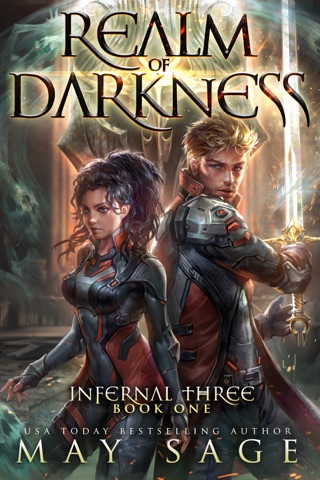 Realm of Darkness PDF Download