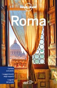 Roma Book Cover