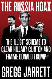 The Russia Hoax book