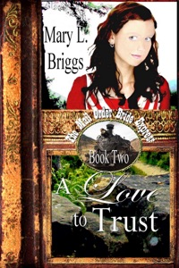 Mail Order Bride: A Love to Trust