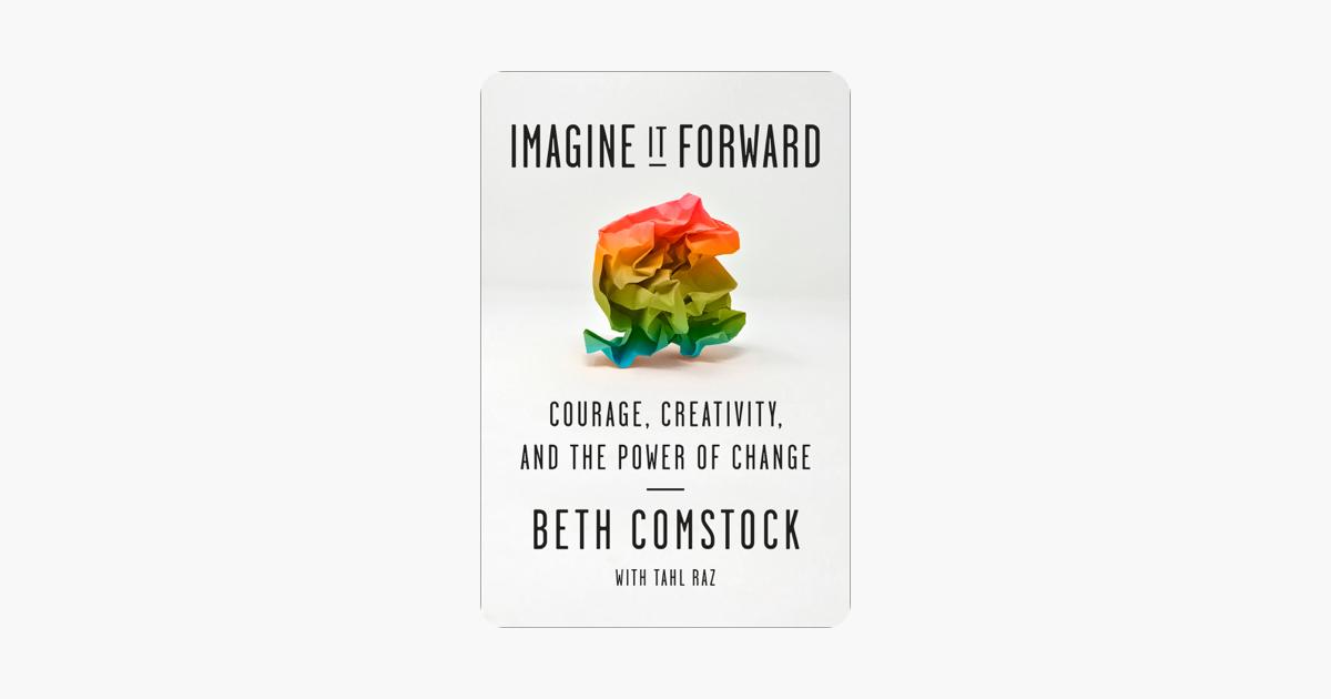 Imagine It Forward