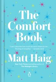 The Comfort Book - Matt Haig by  Matt Haig PDF Download