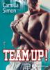 Camilla Simon - Team Up! illustration
