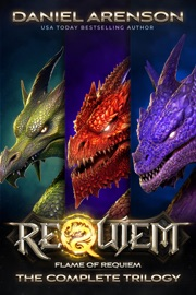 Flame of Requiem: The Complete Trilogy PDF Download