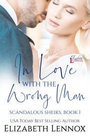 In Love with the Wrong Man