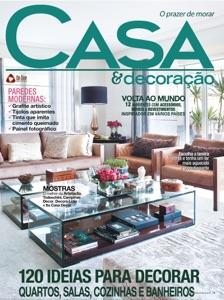 Casa & Decoração 70 Book Cover